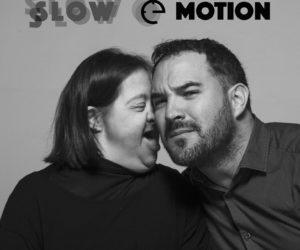 """Asindown y el Club de Marketing del Mediterráneo,  inauguran la exposición """"Slow E-motion"""""""