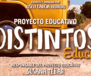 """Asindown comienza el curso escolar implantando """"Distintos Educa"""" en diversos centros escolares valencianos"""
