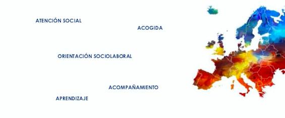 ITINERARIOS INTEGRADOS PARA LA INSERCIÓN SOCIOLABORAL DE PERSONAS EN SITUACIÓN O RIESGO DE EXCLUSIÓN SOCIAL