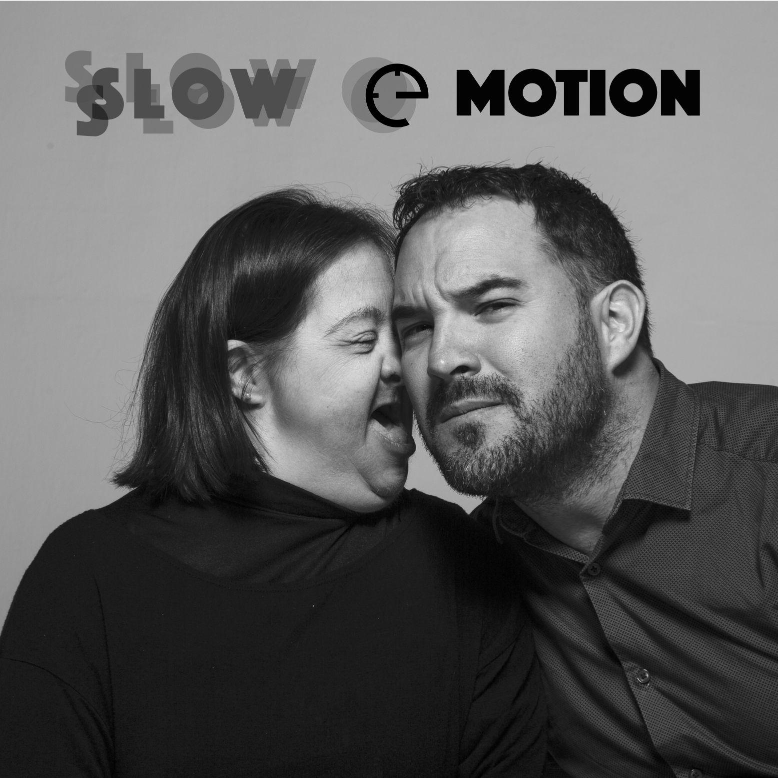 Slow e-motion