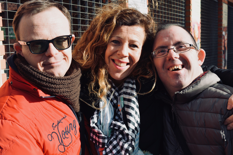 Asindown pone en marcha un Centro de Apoyo a la Inclusión