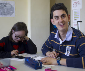Iniciación del proyecto de Refuerzo de la Empleabilidad de Personas Jóvenes