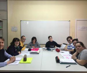 Información referente al examen de la GVA Convocatoria 33/16