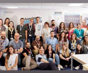 Asindown participa en el proyecto RECONOCE