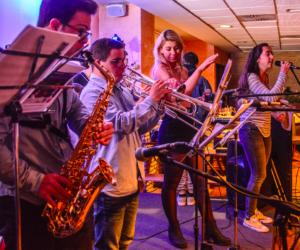 Asindown celebra su primer concierto inclusivo con la Universidad Berklee